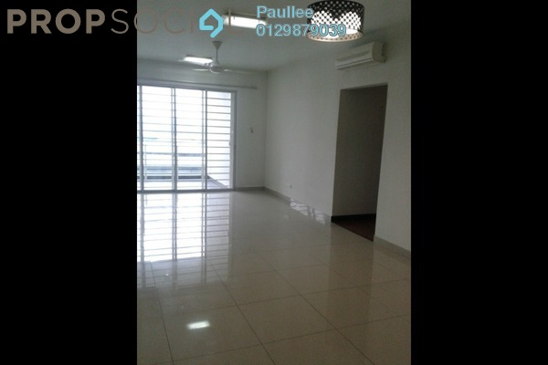 For Sale Condominium at Zen Residence, Puchong Leasehold Semi Furnished 3R/2B 550k