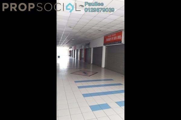 For Sale Shop at Taman Sri Muda, Shah Alam Freehold Unfurnished 0R/2B 135k