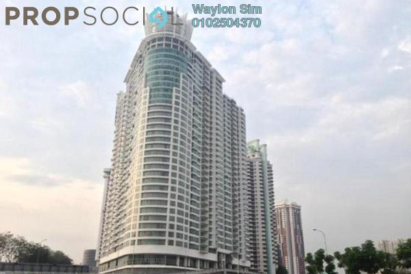 For Rent Condominium at Regalia @ Jalan Sultan Ismail, Kuala Lumpur Freehold Fully Furnished 1R/1B 2.5k