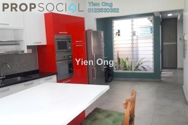 For Sale Terrace at SS12, Subang Jaya Leasehold Semi Furnished 5R/3B 1.2m