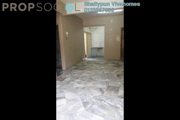For Sale Apartment at Sri Penaga Apartment, Pusat Bandar Puchong Freehold Unfurnished 3R/2B 310k