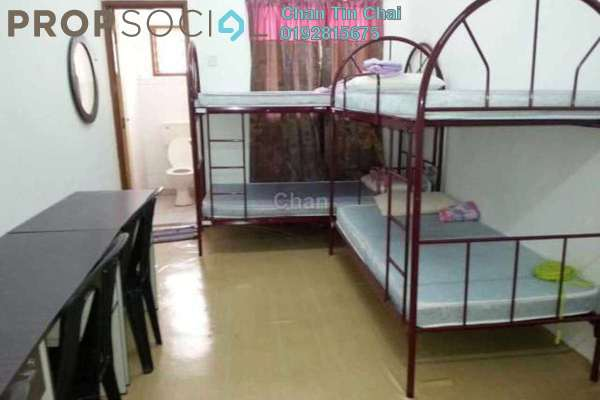 For Rent Terrace at Bandar Puncak Alam, Kuala Selangor Leasehold Fully Furnished 4R/3B 1.2k