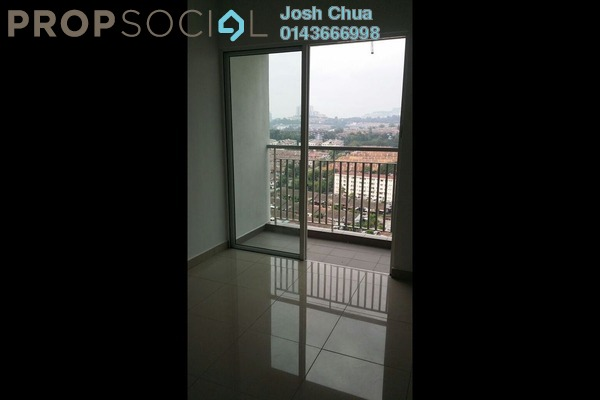 For Sale Condominium at Vina Versatile Homes, Cheras South Freehold Unfurnished 3R/2B 518k