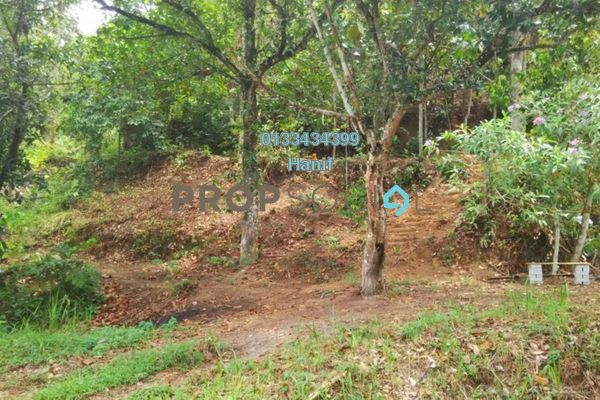 For Sale Land at Desa Anggerik, Serendah Leasehold Fully Furnished 0R/0B 1.35m