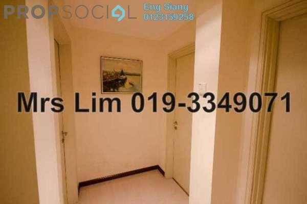 For Rent Condominium at Li Villas, Petaling Jaya Freehold Fully Furnished 3R/2B 3.3k