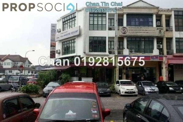 For Rent Office at USJ 9, UEP Subang Jaya Freehold Fully Furnished 0R/2B 5k