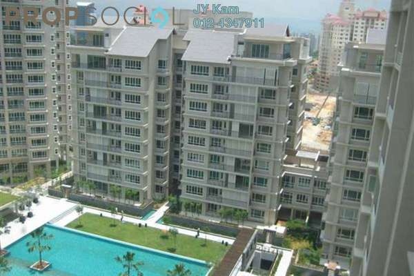 For Sale Condominium at Kiaraville, Mont Kiara Freehold Semi Furnished 4R/5B 1.65m