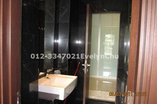 For Rent Condominium at Ken Bangsar, Bangsar Freehold Fully Furnished 1R/1B 2.5k