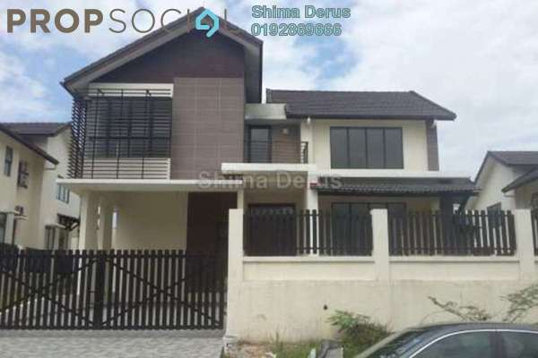 For Sale Bungalow at Subang Bestari, Subang Leasehold Fully Furnished 6R/6B 2.7m