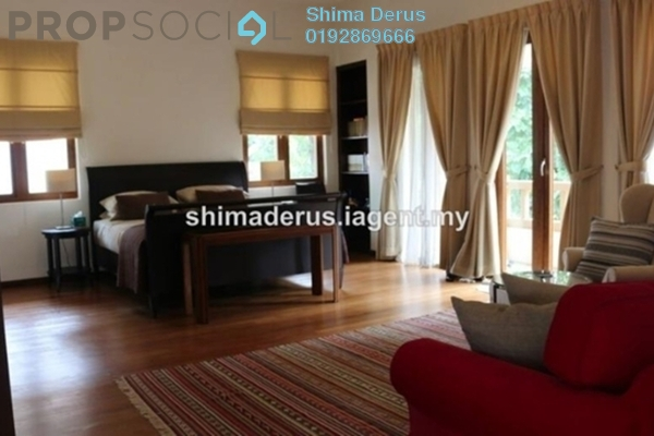 For Sale Bungalow at Damansara Idaman, Tropicana Freehold Semi Furnished 6R/6B 5.8m