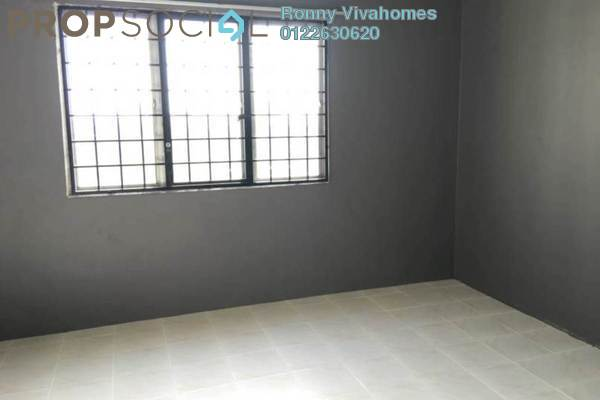 For Rent Apartment at Taman Puchong Intan, Puchong Leasehold Unfurnished 3R/2B 1k