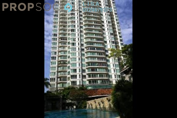For Rent Condominium at Gurney Beach, Gurney Drive Freehold Fully Furnished 5R/5B 5k