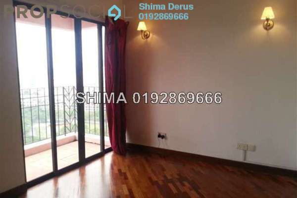 For Sale Condominium at Lanai Kiara, Mont Kiara Freehold Semi Furnished 4R/4B 1.2m