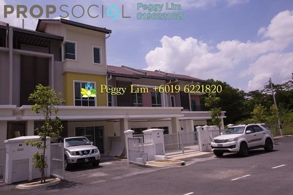 For Rent Terrace at Taman Kantan Permata, Kajang Freehold Unfurnished 5R/5B 1.6k