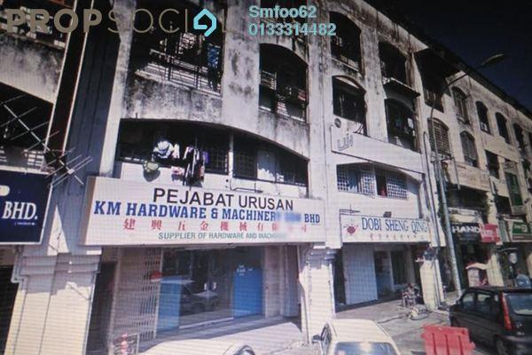 For Rent Shop at Pandan Jaya, Pandan Indah Leasehold Unfurnished 0R/0B 3k