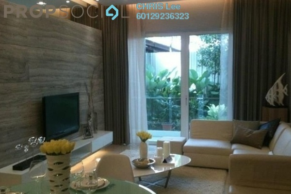 For Sale Condominium at Le Yuan Residence, Kuchai Lama Freehold Unfurnished 3R/2B 835k