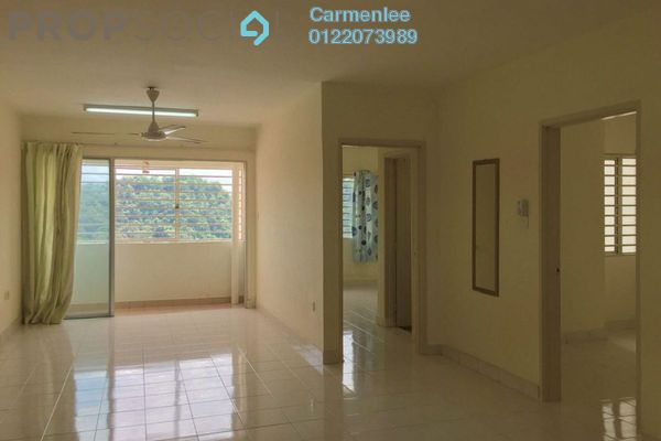 For Sale Condominium at Flora Damansara, Damansara Perdana Freehold Unfurnished 3R/2B 225k
