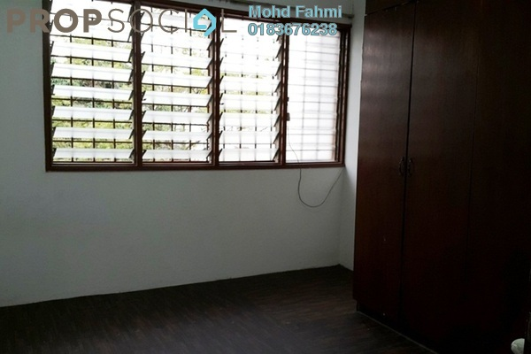 For Rent Terrace at Pandan Jaya, Pandan Indah Leasehold Semi Furnished 3R/2B 1.5k