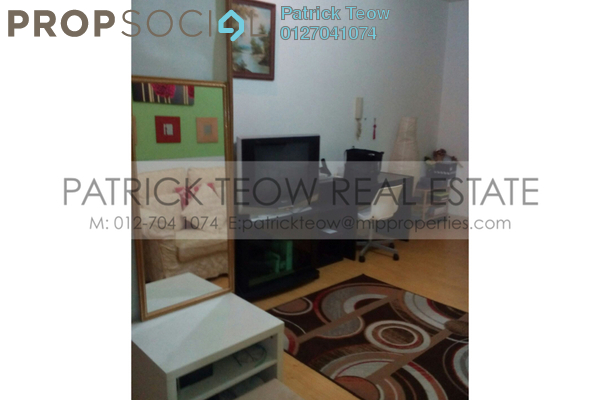 For Rent Serviced Residence at Mayfair, Sri Hartamas Freehold Fully Furnished 1R/1B 1.5k