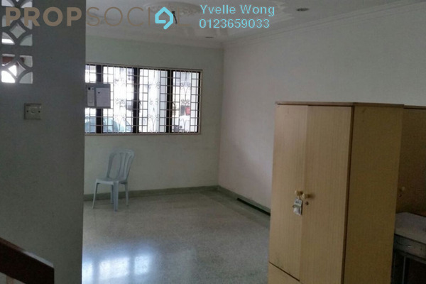 For Sale Terrace at Section 21, Petaling Jaya Freehold Semi Furnished 4R/3B 870k
