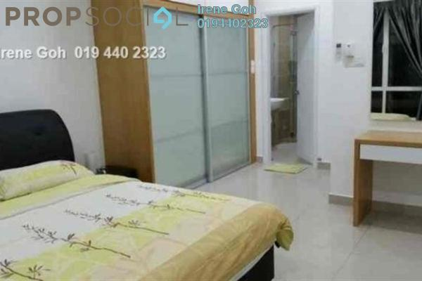 For Rent Serviced Residence at Summerton Bayan Indah, Bayan Indah Freehold Fully Furnished 3R/3B 3.8k