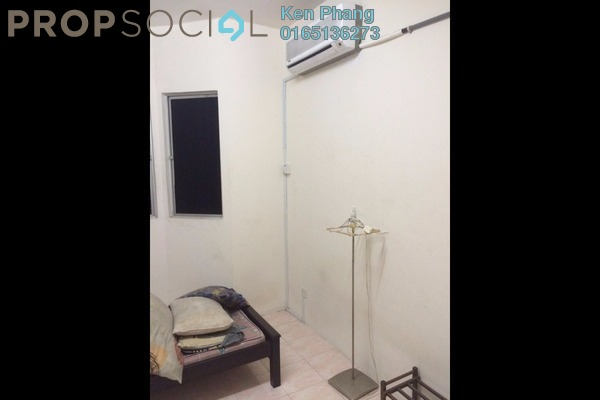 For Rent Condominium at Desaminium Rimba, Bandar Putra Permai Leasehold Fully Furnished 5R/3B 1.5k