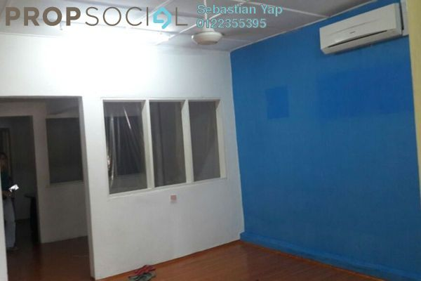 For Rent Office at Taman Pertama, Cheras Leasehold Semi Furnished 0R/0B 1.49k