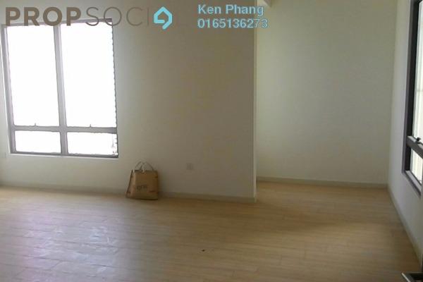 For Rent Condominium at You One, UEP Subang Jaya Freehold Unfurnished 1R/1B 1.6k