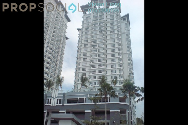 For Sale Condominium at 1Sentul, Sentul Freehold Fully Furnished 4R/2B 715k