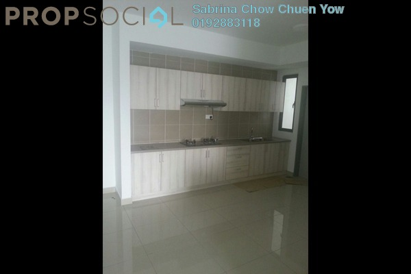 For Rent Condominium at KL Palace Court, Kuchai Lama Leasehold Semi Furnished 3R/2B 1.8k