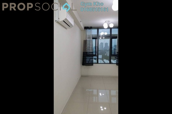 For Rent Serviced Residence at Centrestage, Petaling Jaya Leasehold Semi Furnished 1R/1B 1.1k