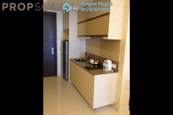 For Sale Condominium at Plaza Damas 3, Sri Hartamas Freehold Unfurnished 0R/1B 530k
