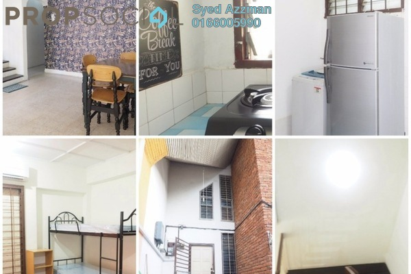 For Rent Terrace at SS15, Subang Jaya Freehold Unfurnished 2R/1B 250translationmissing:en.pricing.unit