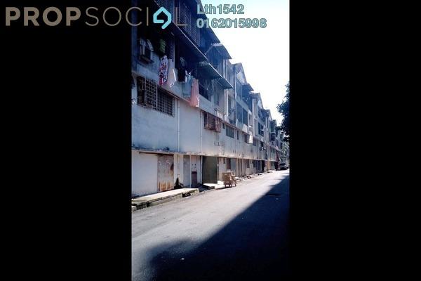 For Rent Shop at Pandan Perdana, Pandan Indah Freehold Unfurnished 3R/2B 3.4k