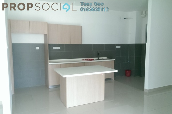 For Sale Condominium at Puri Tower, Puchong Freehold Unfurnished 3R/2B 560k