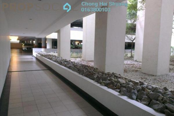 For Rent Condominium at The Maple, Sentul Freehold Unfurnished 3R/2B 3.5k