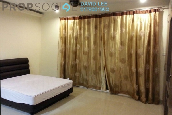 For Rent Serviced Residence at Ritze Perdana 1, Damansara Perdana Freehold Fully Furnished 1R/1B 1.6k