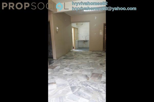 For Sale Apartment at Sri Penaga Apartment, Pusat Bandar Puchong Freehold Semi Furnished 3R/2B 310k