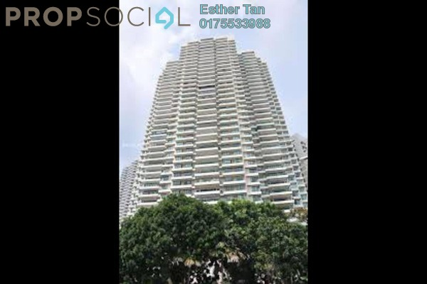 For Rent Condominium at The Regency, Gurney Drive Freehold Fully Furnished 4R/4B 5.5千