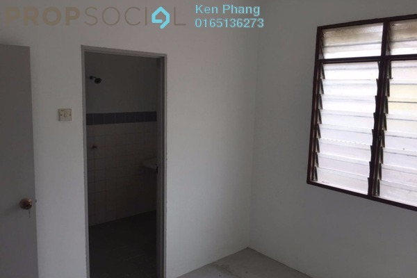 For Rent Terrace at Taman Kajang Sentral, Kajang Freehold Unfurnished 4R/3B 1.5k