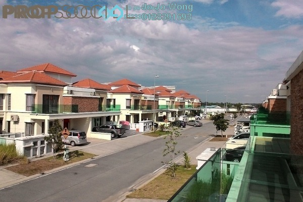 For Sale Semi-Detached at Anggun 2, Rawang Freehold Unfurnished 4R/5B 1.48m
