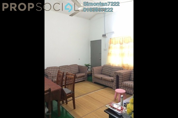 For Sale Terrace at Sungei Way, Petaling Jaya Freehold Unfurnished 6R/4B 820k