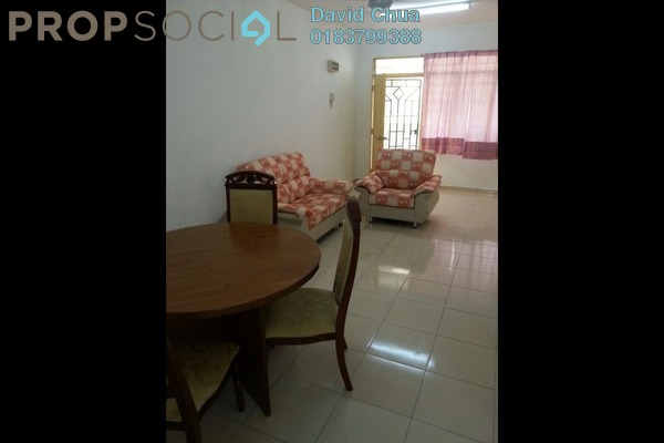 For Rent Condominium at Mentari Court 1, Bandar Sunway Leasehold Unfurnished 3R/2B 1.3k