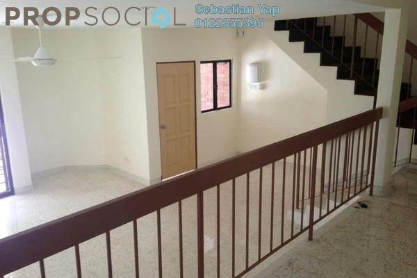 For Sale Terrace at Jalan Desa Utama, Taman Desa Freehold Unfurnished 4R/3B 1.28m