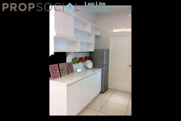 For Sale Serviced Residence at Anjali @ North Kiara, Segambut Freehold Unfurnished 3R/2B 468k