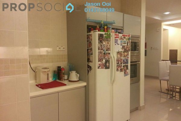 For Sale Semi-Detached at Valencia, Sungai Buloh Freehold Fully Furnished 4R/3B 2.1m