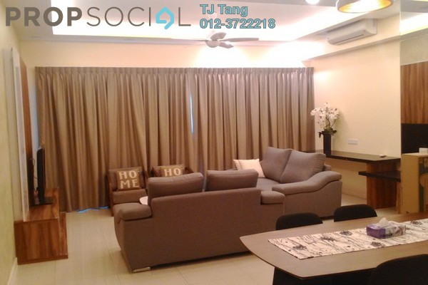 For Sale Condominium at The Elements, Ampang Hilir Freehold Fully Furnished 3R/3B 1.59m