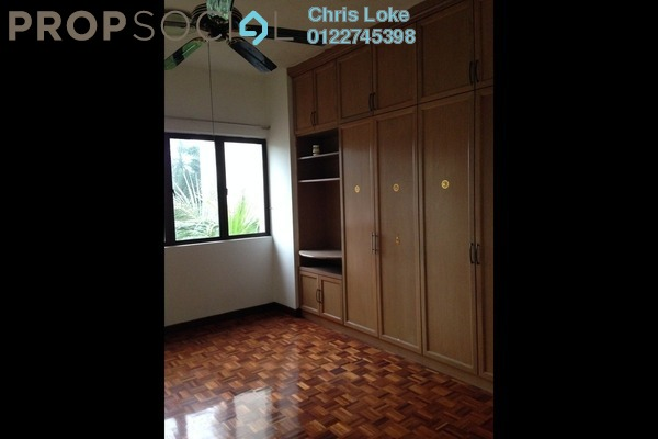 For Rent Condominium at Taman Bukit Desa, Taman Desa Freehold Semi Furnished 3R/2B 2.3k
