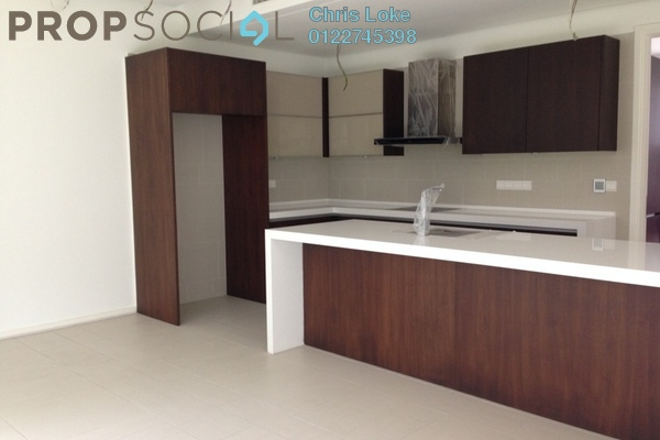 For Sale Semi-Detached at Seri Pilmoor, Ara Damansara Freehold Semi Furnished 4R/5B 3.25m