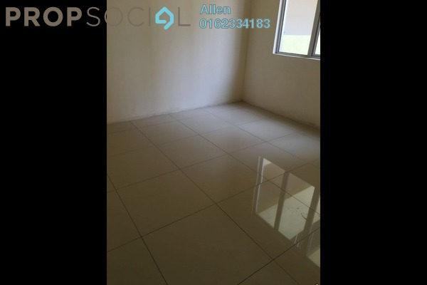 For Rent Condominium at Platinum Lake PV10, Setapak Leasehold Semi Furnished 3R/2B 1.8k